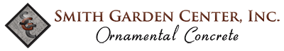 Smith Garden Center - Logo